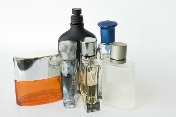 Perfume or cologne – what is the difference?