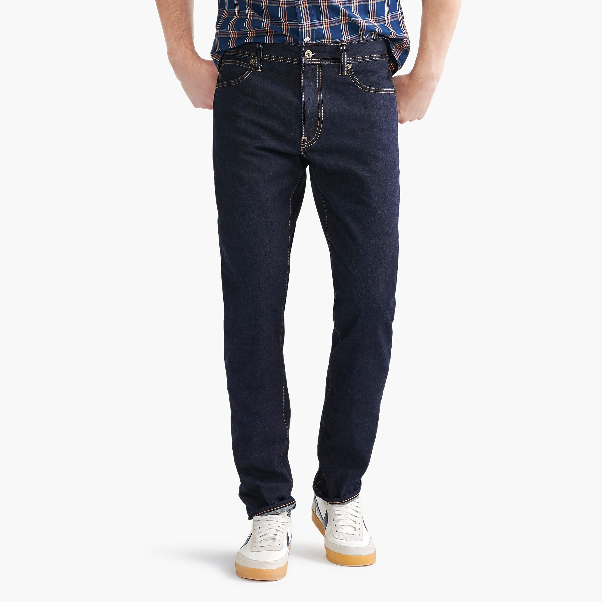 5b94857e1ade4a What is Selvedge Denim? Everything You Need to Know | Dapper ...