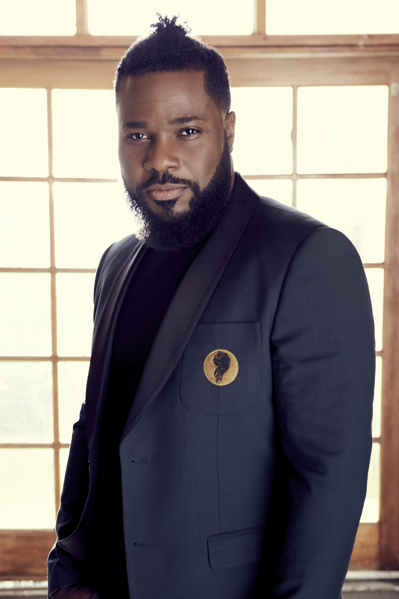 Staying the course with Malcolm-Jamal Warner | Dapper ...