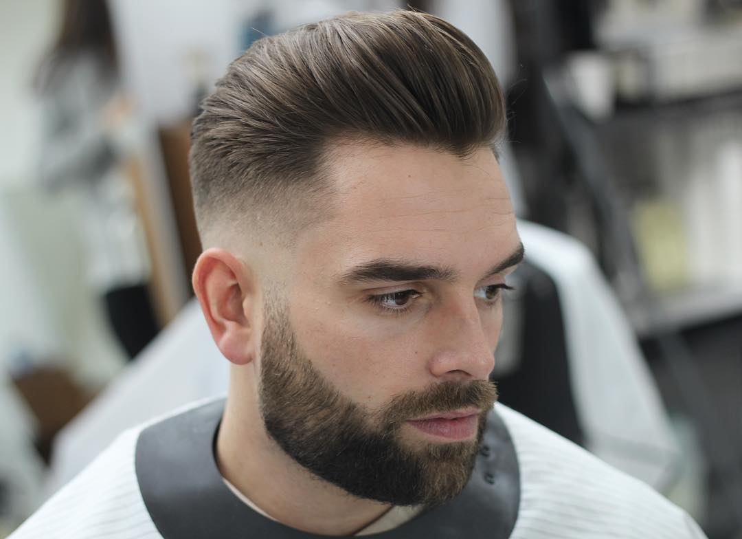 Best Men S Hairstyles For 2019: Men's Hair Styles And Trends For 2019