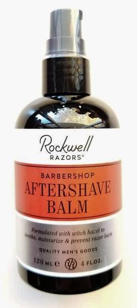 Rockwell Post-Shave Balm