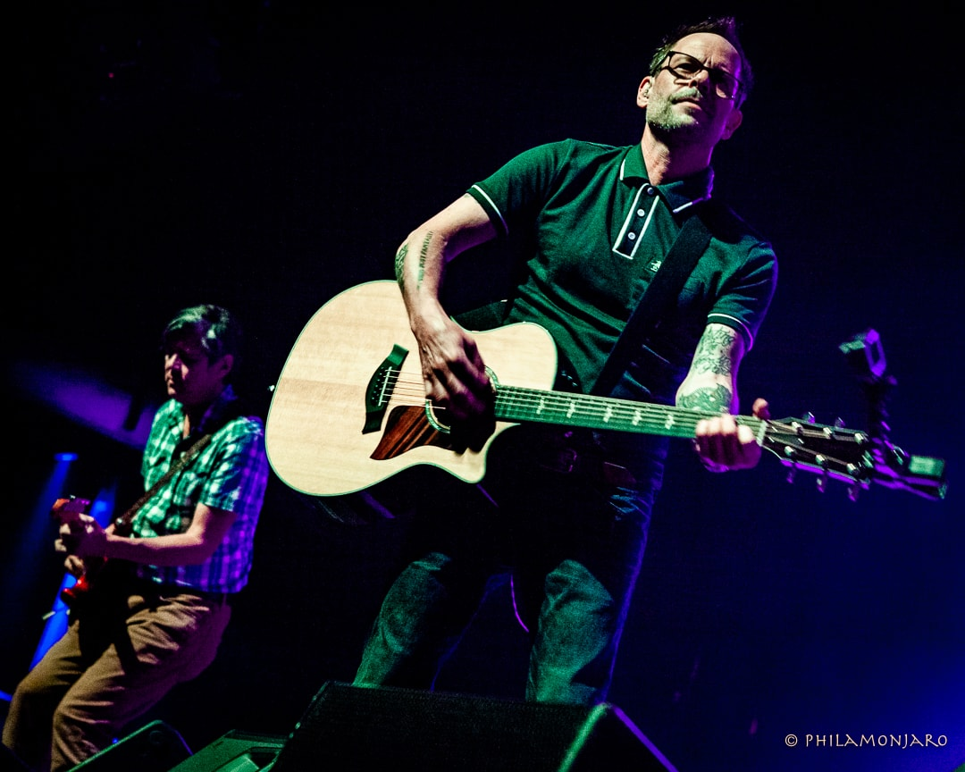 Gin Blossoms at 20 Monroe Live Grand Rapids